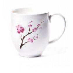 Mug Fleur de Cerisier