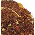 Rooibos en vrac Orange, Fleurs, Cannelle-  Rooibos de NOEL - Compagnie Anglaise des Thés