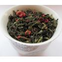 Tasse Thé Orchidée, Fruits rouges - Thé vert ORCHIDÉE - Compagnie Anglaise des Thés