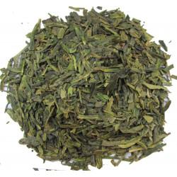 "Thé Lung Ching ou ""Puits du dragon""  - Thé vert LUNG CHING BIO - Compagnie Anglaise des Thés"