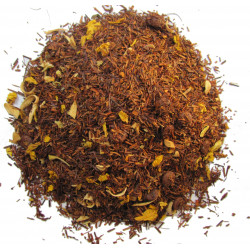 Rooibos Orange, Chocolat - Rooibos BAYONNE - Compagnie Anglaise des Thés
