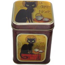 Boîte Le Chat Noir
