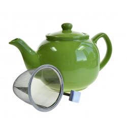 Théière Vert Vif 1,2l
