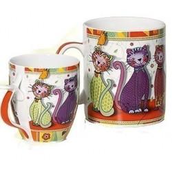 Mug Maxi 3 Chats