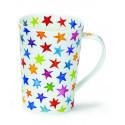 Mug Dunoon Étoiles