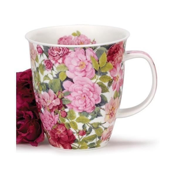 Mug Dunoon Roses
