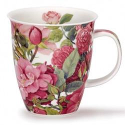 Mug Dunoon Rose Foncé