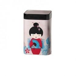 Boîte Geisha Rose