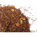 Rooibos en vrac FRUITS EXOTIQUES ORANGE, MARACUJA  -Rooibos SHEHERAZADE - Compagnie Anglaise des Thés