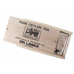 Thé noir de Ceylan - Thé Eléphant BOP - Compagnie Anglaise des Thés