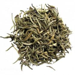 Thé blanc de Chine -Thé AIGUILLES D'ARGENT - Compagnie Anglaise des Thés