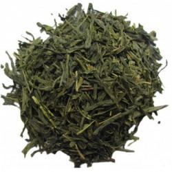 Thé de Chine - Thé vert SENCHA BIO - Compagnie Anglaise des Thés