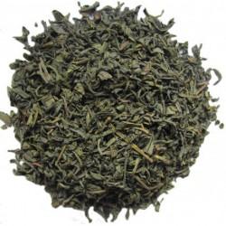Thé de Chine - Thé vert CHUN MEE BIO - Compagnie Anglaise des Thés