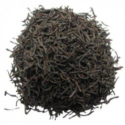 Thé grandes feuilles de Ceylan - Thé noir BATTALGALIA - Compagnie Anglaise des Thés