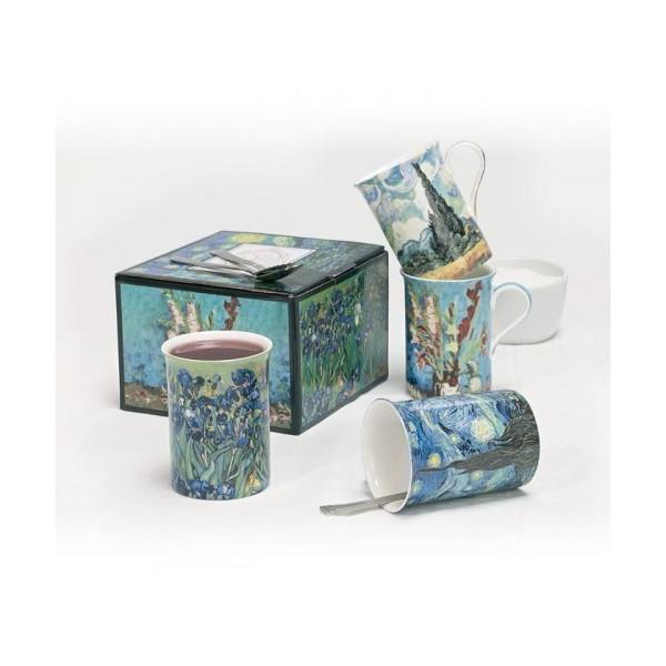 Mug Van Gogh