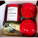 Tea Box Pro ou Maison