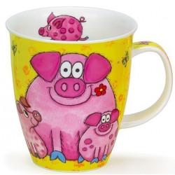Mug Dunoon Cochon