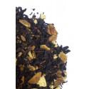 Thé en vrac PAMPLEMOUSSE CANNELLE - Thé noir FÉERIE BIO  - Compagnie Anglaise des Thés
