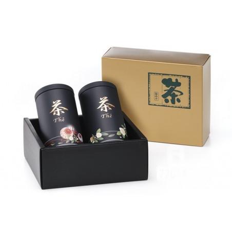 Coffret Boîtes Japonaises