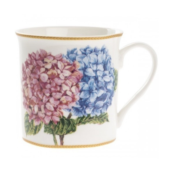 Mug  Hortensia