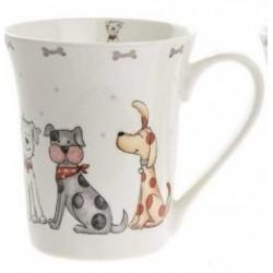 Mug Chiens