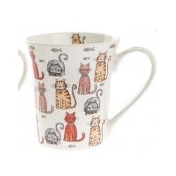 Mug Chats