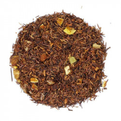Rooibos AGRUMES - Rooibos CORSICA - Compagnie Anglaise des Thés