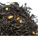 Thé en Vrac AGRUMES - Thé noir CORSICA - Compagnie Anglaise des Thés