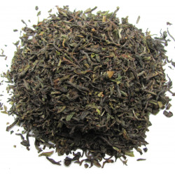 Thé Darjeeling 1st flush -Thé noir NAMRING  Compagnie Anglaise des Thés